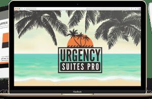 Urgency Suites Pro Free Download